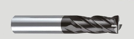 HRC45-Square End Mills